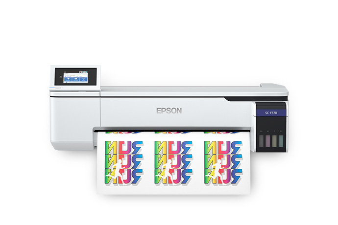 SureColor F570 Dye-Sublimation Printer