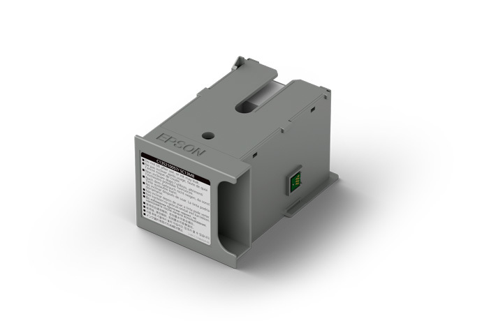 Replacement Ink Maintenance Tank   Epson US