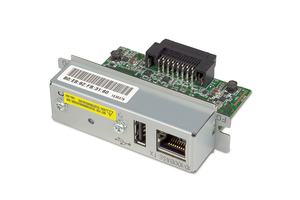 UB-E04 Connect-It Ethernet Interface