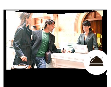 Hospitality & Food Service