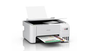 Epson EcoTank L3256 A4 Wi-Fi All-in-One  Ink Tank Printer