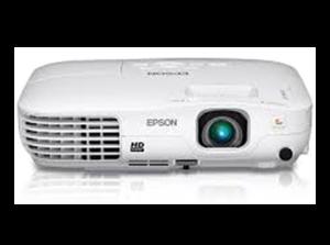 Epson PowerLite S10+