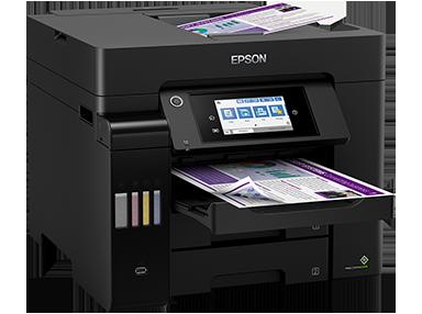 Epson ET-5850U for ReadyPrint
