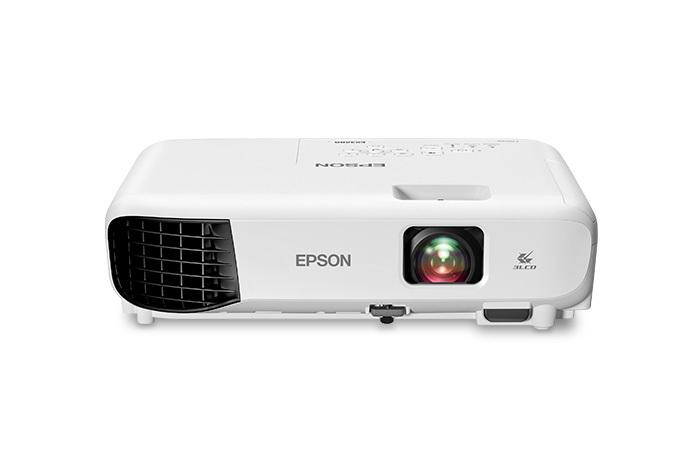 EX3280 3LCD XGA Projector