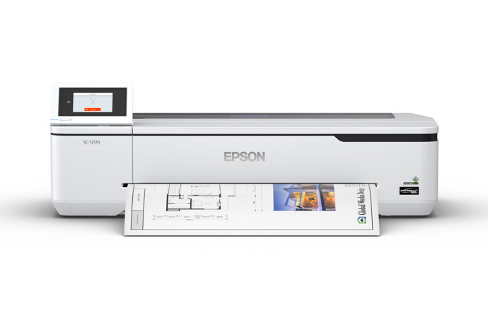 SureColor T2170 24-Inch Wireless Printer