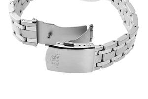 Orient: Mecanice Contemporan Ceas, Metal Şnur - 38.5mm (AG03002B)