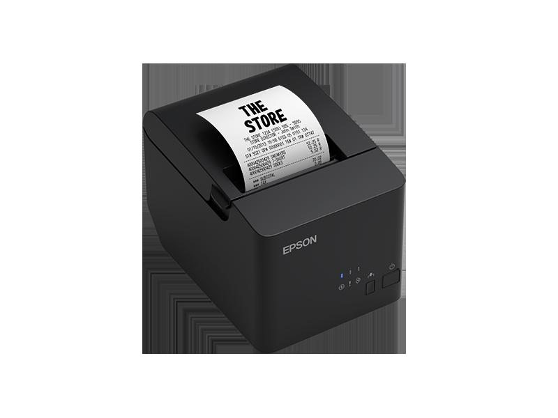 Epson TM-T82X POS Printer