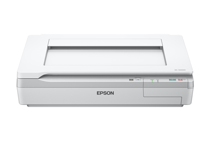 Epson WorkForce DS-50000 Color Document Scanner