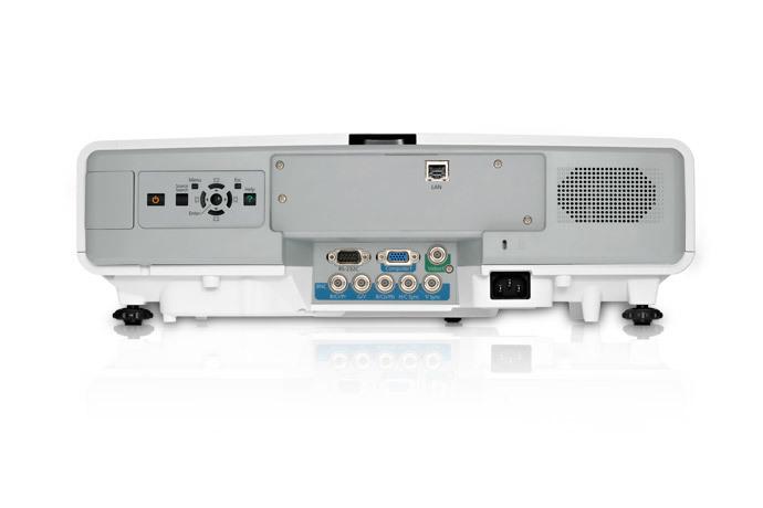 PowerLite 4300 XGA 3LCD Projector
