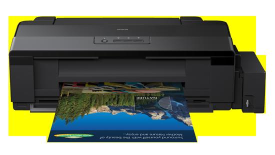 Epson EcoTank L1800 Printer