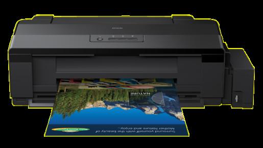Impresora EcoTank L1800