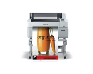 Epson SureColor SC-T3270 Technical Printer