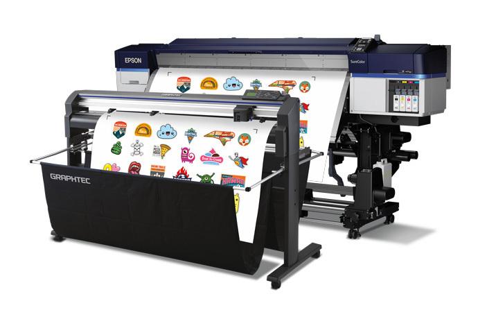SureColor S40600 Print Cut Edition