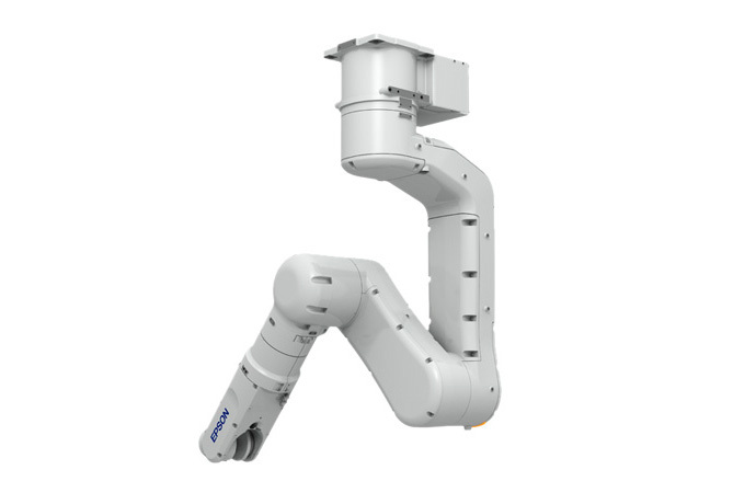 Robot Epson Flexion N6 compacto de 6 ejes - 850 mm