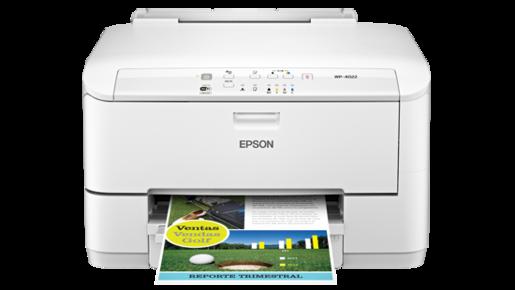 Epson WorkForce Pro WP-4022