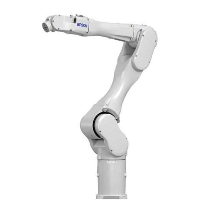 Robôs de 6 Eixos Epson C8XL - Tamanho Médio