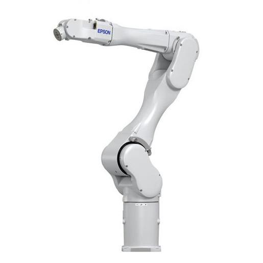 Robôs de 6 Eixos C8XL (Tamanho Médio)