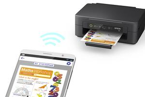Impresora Multifuncional Expression XP-2101