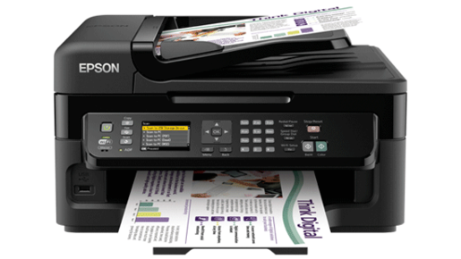 Epson WorkForce WF-2661