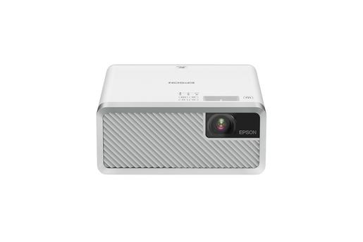 Projetor Laser Portátil EF-100 Branco