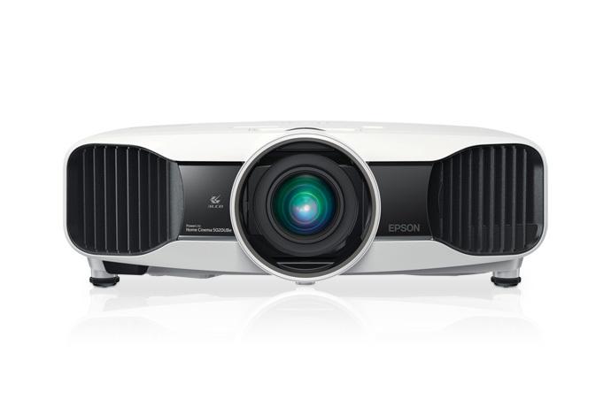 powerlite home cinema 5020ube 3d 1080p 3lcd projector | home