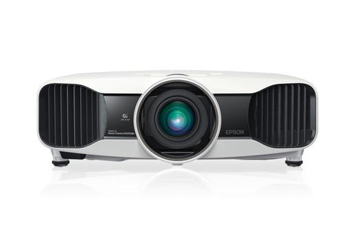 PowerLite Home Cinema 5020UBe 3D 1080p 3LCD Projector - Refurbished