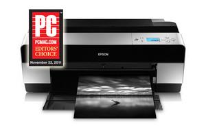 Epson Stylus Pro 3880 Signature Worthy Edition Printer