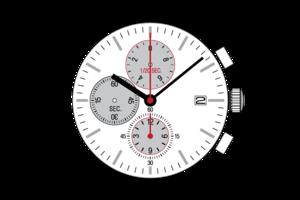 Center Chronograph  YM9G
