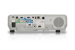 PowerLite 93+ XGA 3LCD Projector