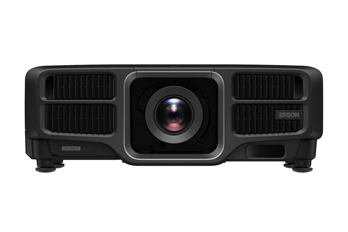Pro L1405U Laser WUXGA 3LCD Projector w/ 4K Enhancement & Standard Lens