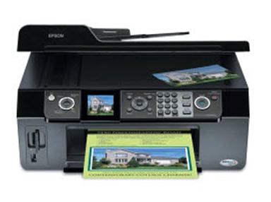 driver impressora epson stylus cx4900