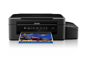 Epson Expression ET-2500 EcoTank All-in-One Printer