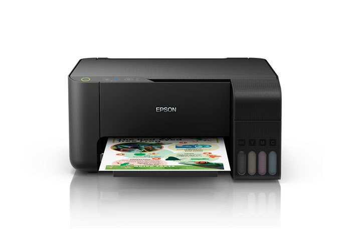 Epson 정품 무한 L3101