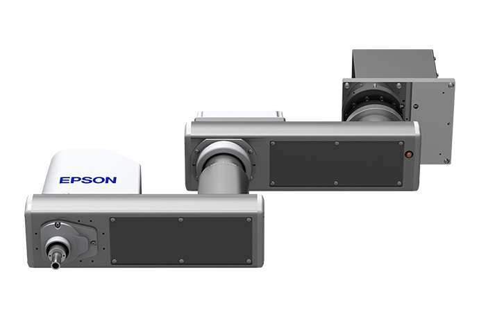 Epson RS4 SCARA Robots - 550mm