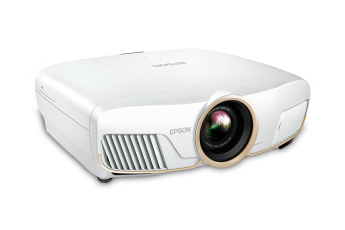 Projetor Epson Home Cinema 5050UB