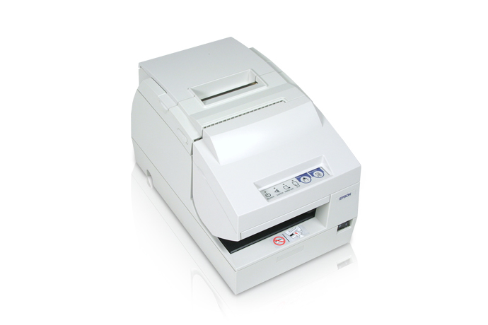 tm-h6000 multifunction printer with transscan   pos printers
