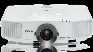 PowerLite Pro G5450WUNL WUXGA 3LCD Projector