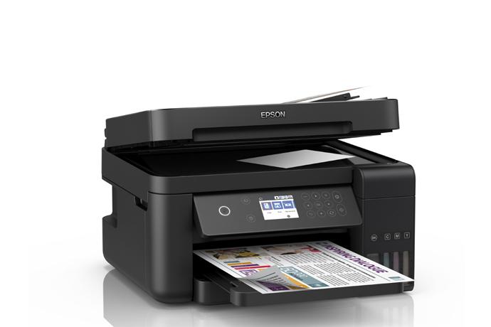 Impresora Multifuncional Epson Ecotank L6171 Inyecci 243 N
