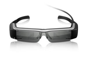 Moverio BT-200 Smart Glasses