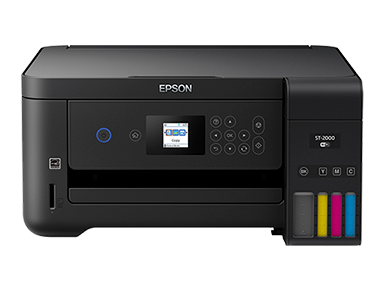 Epson WorkForce ST-2000