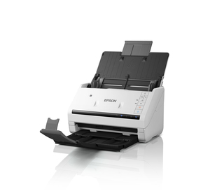 Epson WorkForce DS-570W A4 Wi-Fi Duplex Sheet-fed Document Scanner