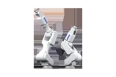 工業用機械手臂