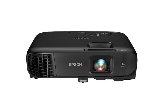 Epson PowerLite 1288 Full HD 1080p Meeting Room Projector with Built-in Wireless and Miracast