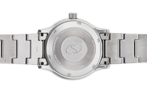 ORIENT STAR: Mechanical Sports Watch, Metal Strap - 43.6mm (RE-AU0302L)