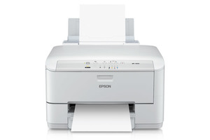 Epson WorkForce Pro WP-4010 Network Colour Printer