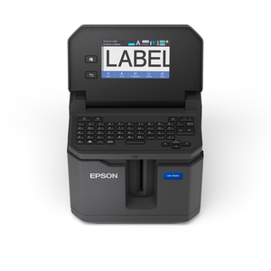 Epson LabelWorks LW-Z5010BA Bulk Roll Label Printer