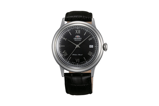 Mechanical Classic, Leather Strap - 40.5mm (AC0000AB)