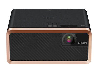 Epson EF-100B with Android TV