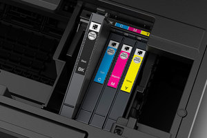 WorkForce Pro WF-4820 Wireless All-in-One Printer
