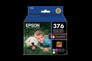 Cartucho Fotográfico Epson PictureMate 525 Series